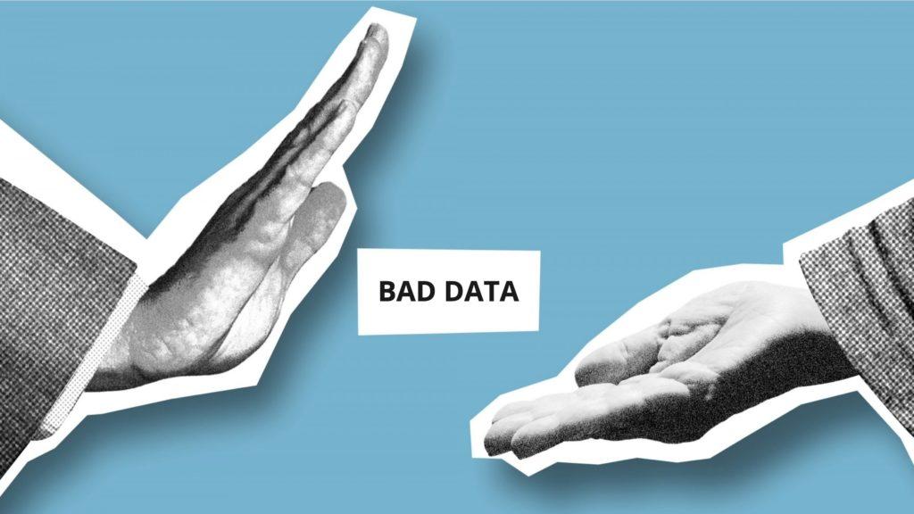 Say no to bad data. Say yes to monitoring data quality metrics.